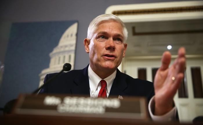 Congresista Republicano asegura que indocumentados liberados por ICE sonasesinos